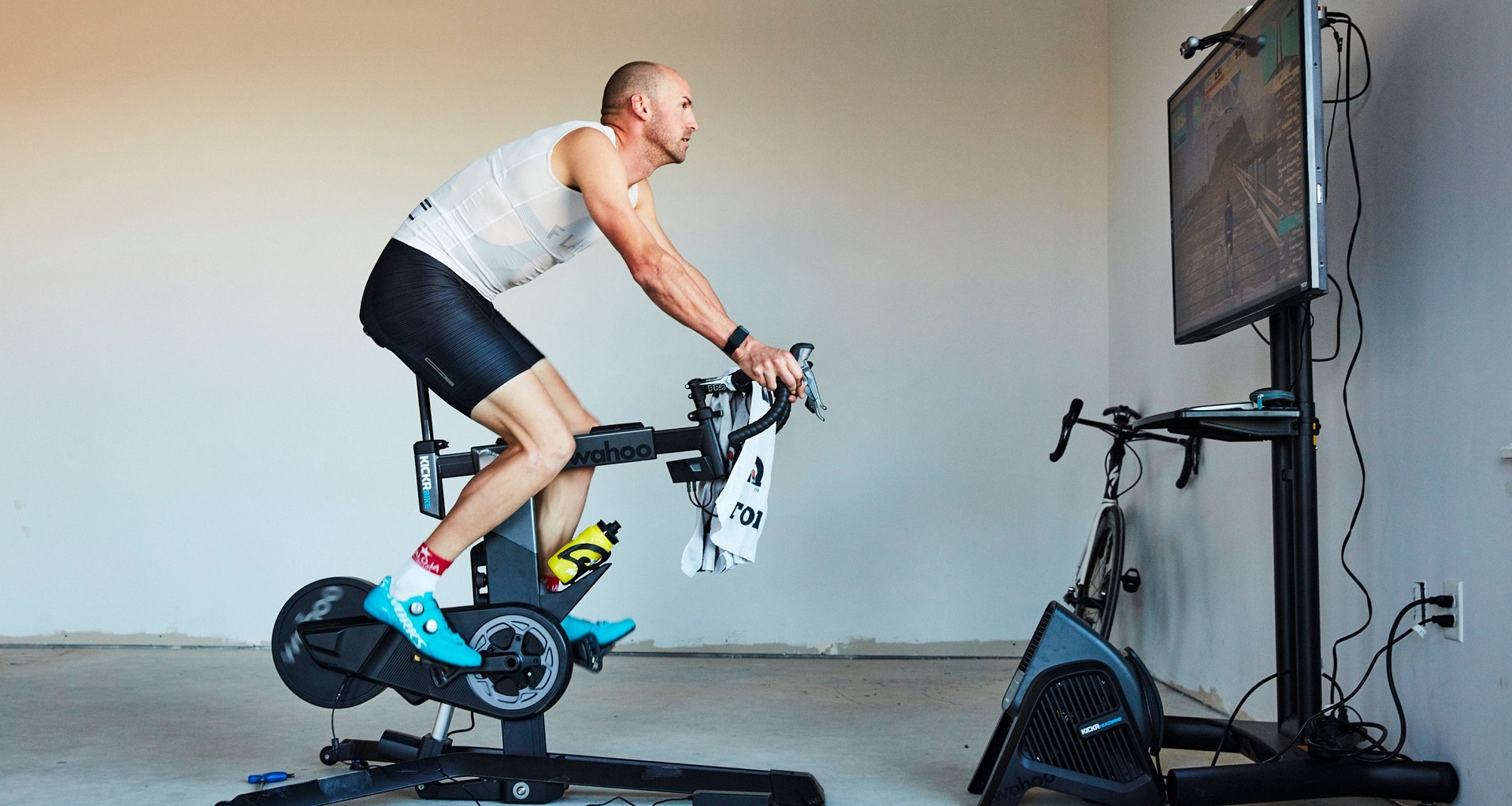 Accessories For Your Spin Bike Sessions