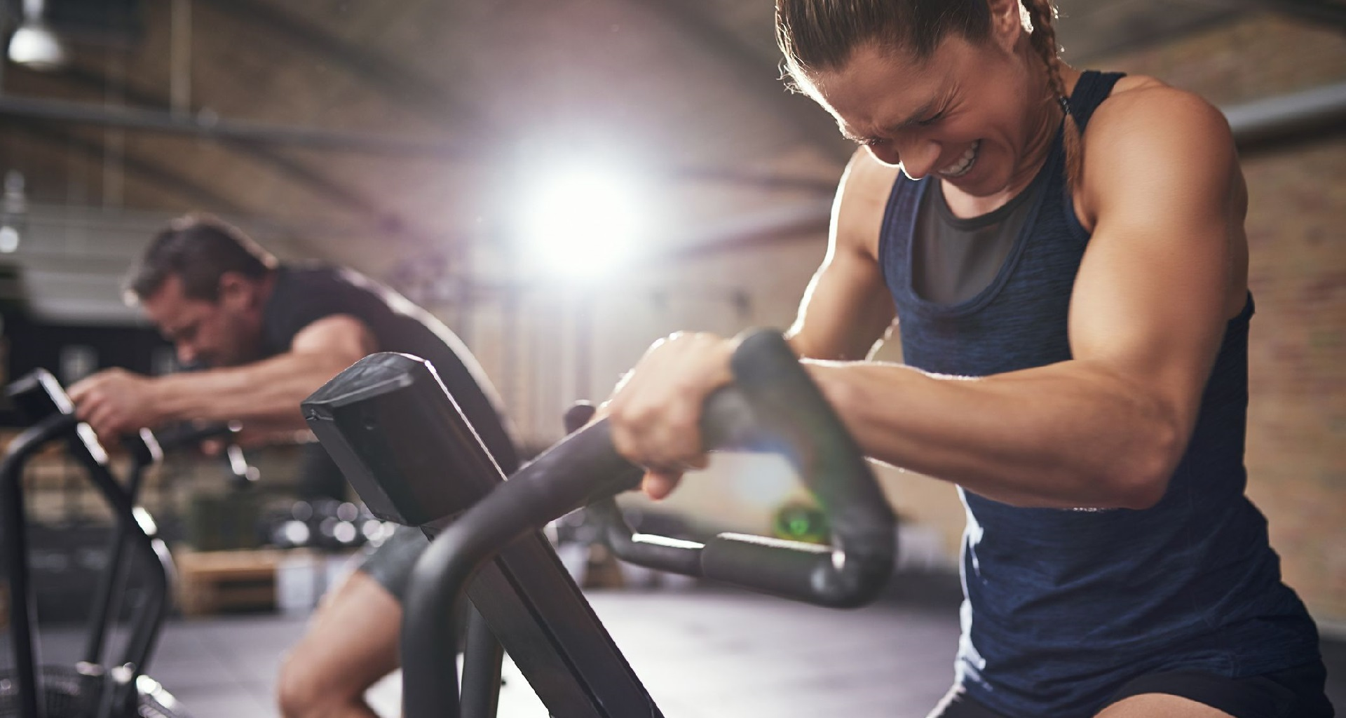 Indoor Cycling Workouts Ideas