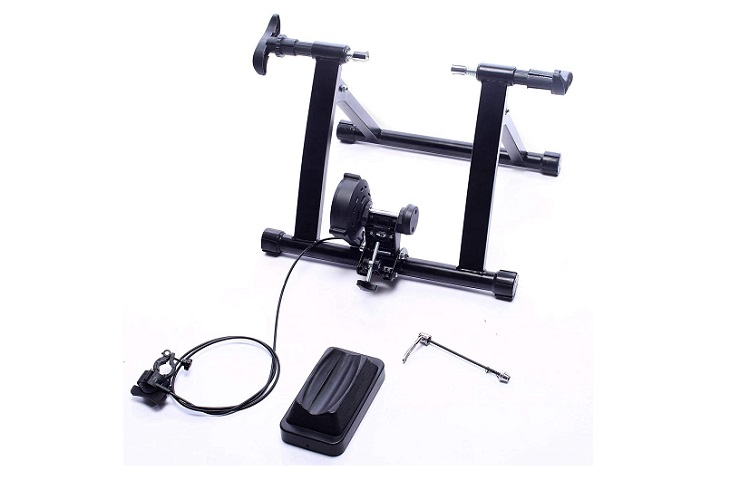 BalanceFrom Bike Trainer Stand Review