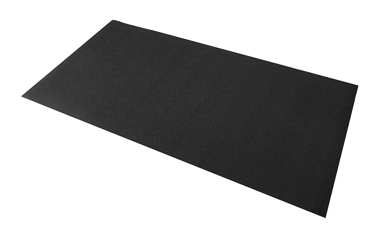 BalanceFrom Go Fit Exercise Bike Mat Review