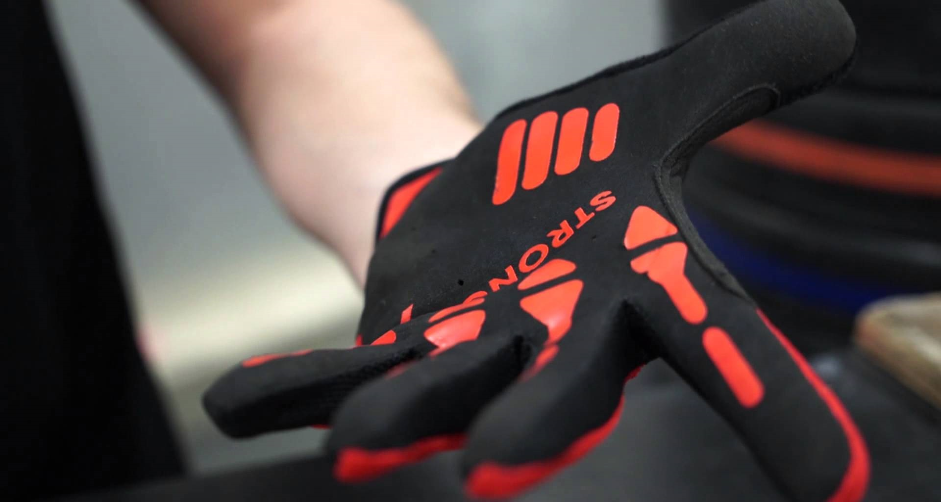 Cycling Gloves For Spin Bike Reviews