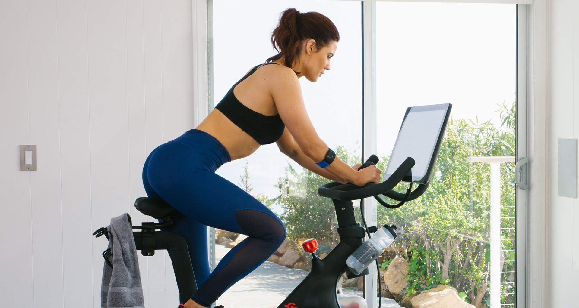 Online Spin Classes And Are They Worth It