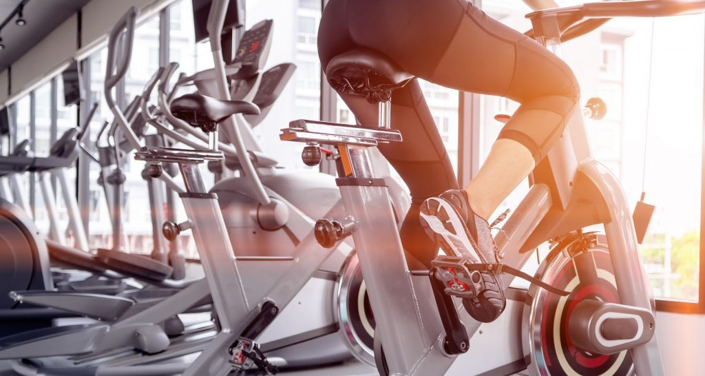 Spin bike shoes review