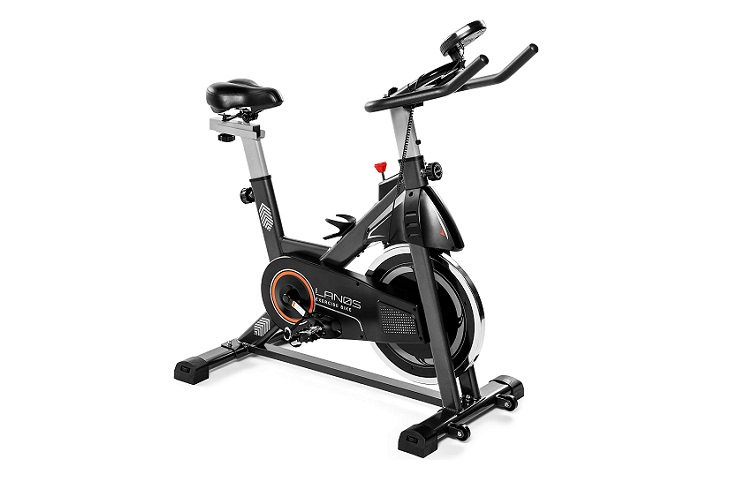Lanos Exercise Bike for Indoor Cycling Review