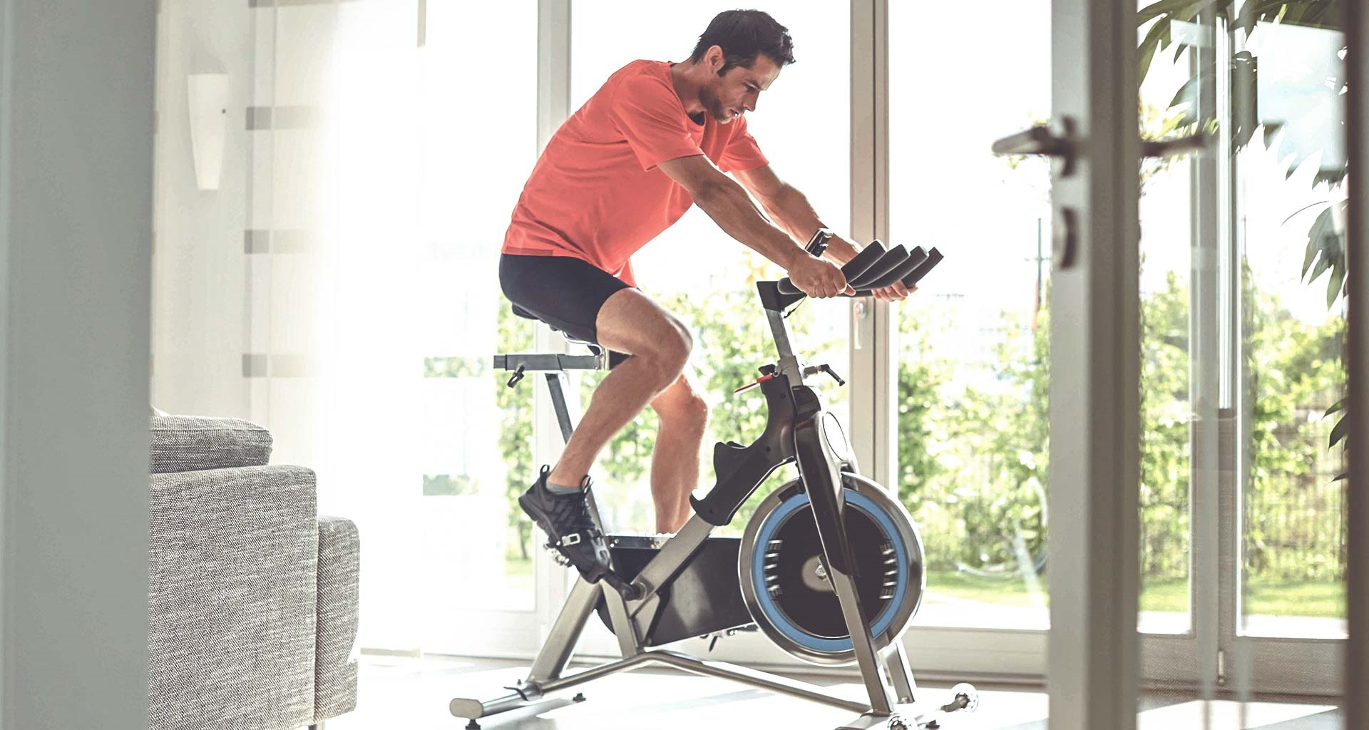 Adjust and Set Up Your Spin Bike