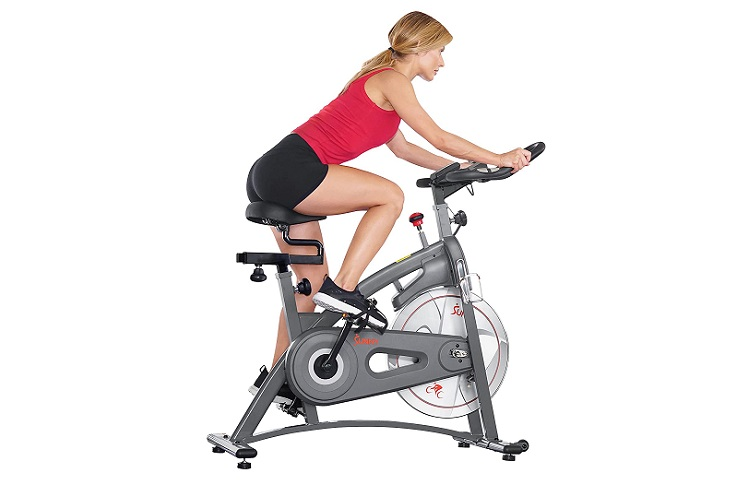Sunny Magnetic Belt Drive Exercise Bike Review