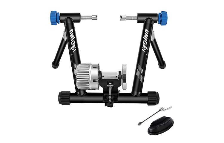 Unisky Fluid Bike Trainer Stand Review