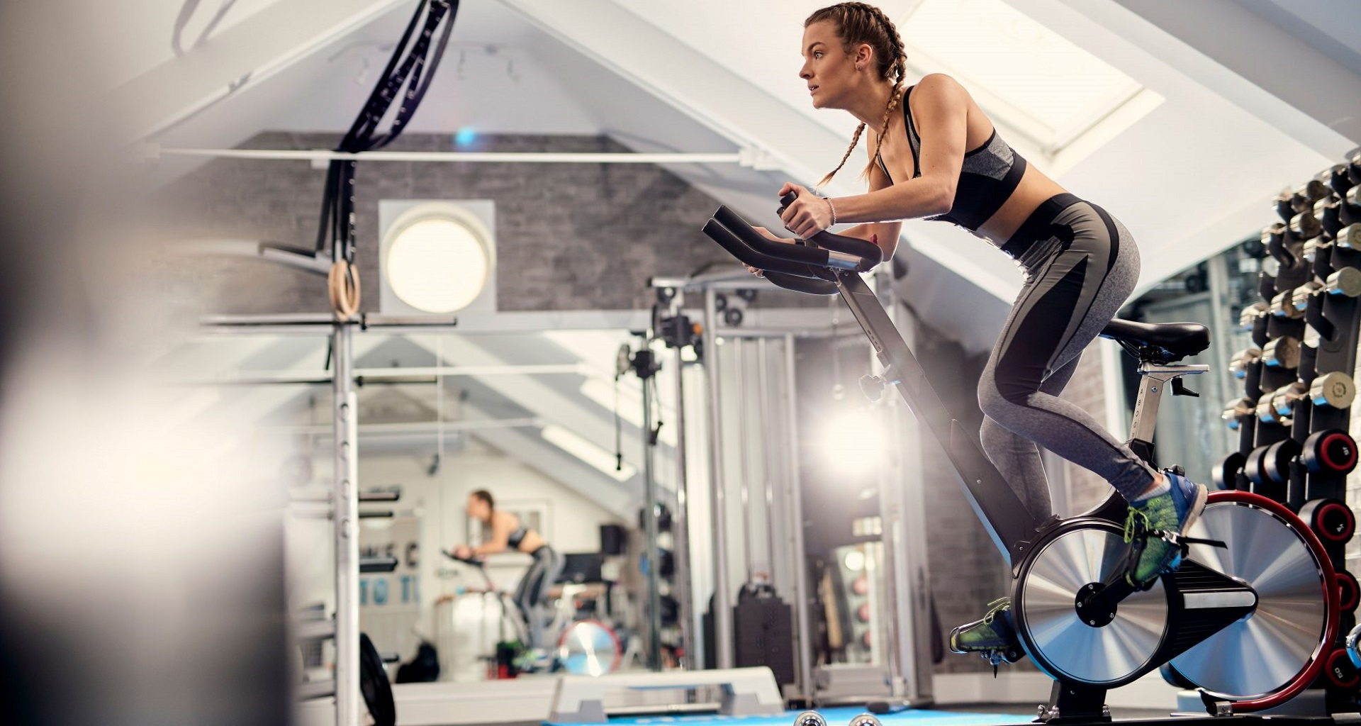 Everything You Need To Know About Spin Bike