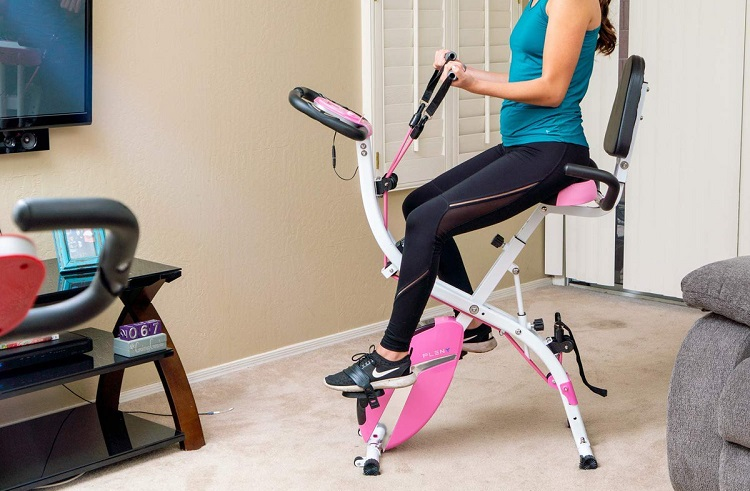 features of folding bikes