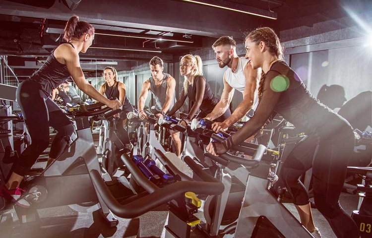 how to make most of spinning class