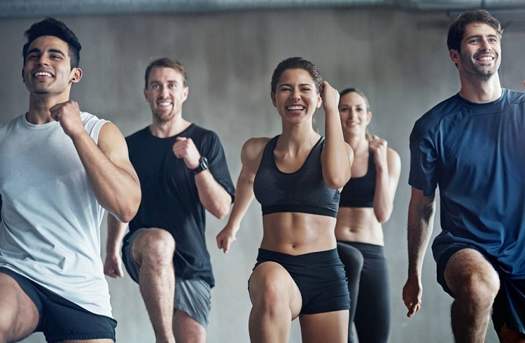 is hiit training different for man and woman