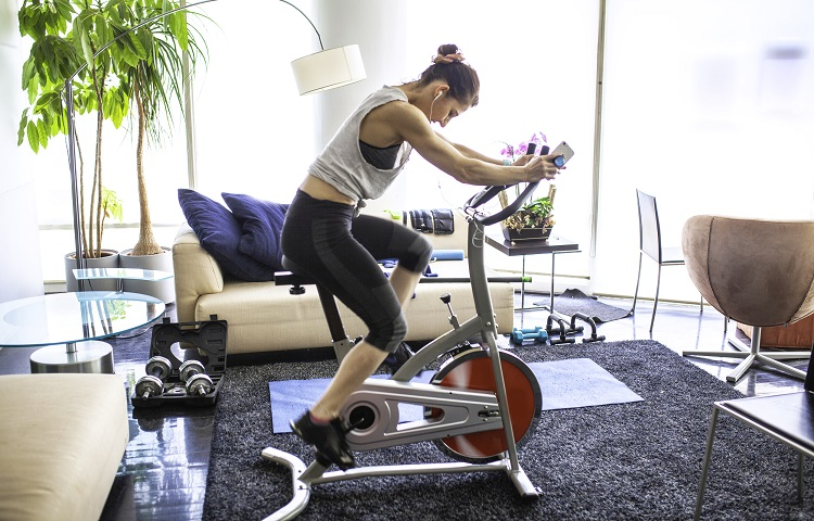pros and cons of indoor cycling