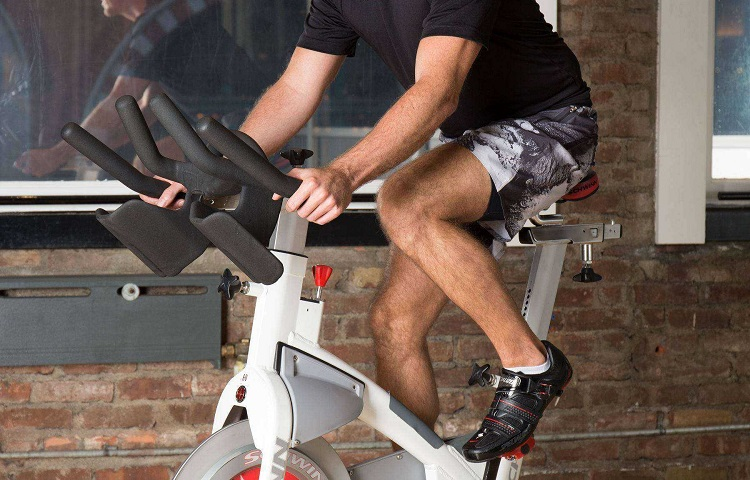 How to troubleshooting spin bike