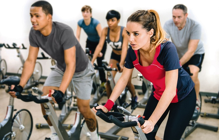 pros and cons of spinning class