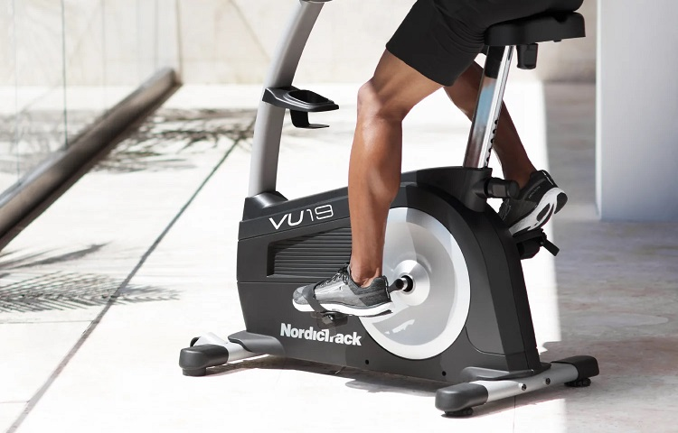 stationary bike pros and cons