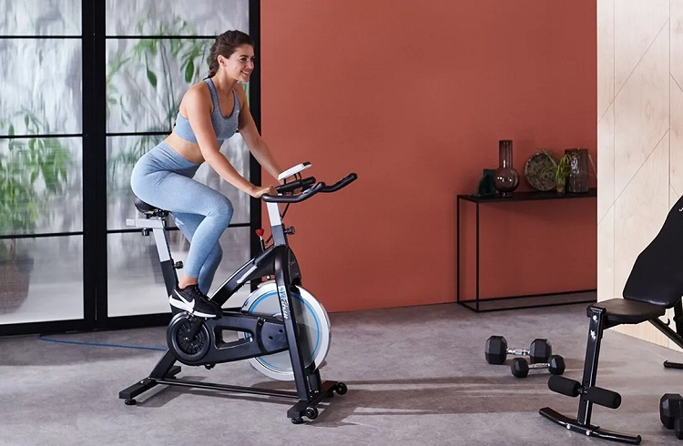 spin bike differences